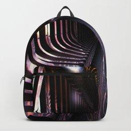 Split Infinities Backpack