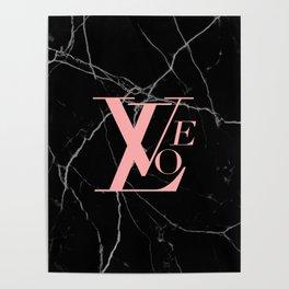love designer Poster