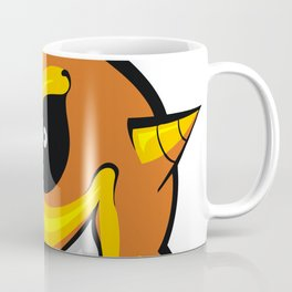 sun in soul eater Coffee Mug