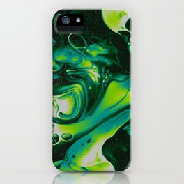 SHOW ME HOW iPhone Case