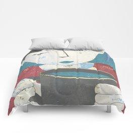 Morning Elixir Comforters