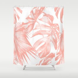 Vacay Shower Curtain