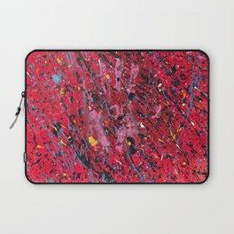 Emotion on Canvas, 2016 Laptop Sleeve