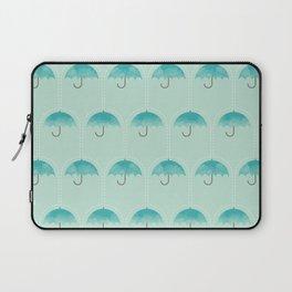 Umbrella Falls Laptop Sleeve