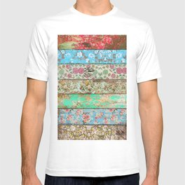 Rococo Style T-shirt