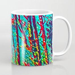 Biltmore Lake, Asheville: Beginning of Devotion Coffee Mug