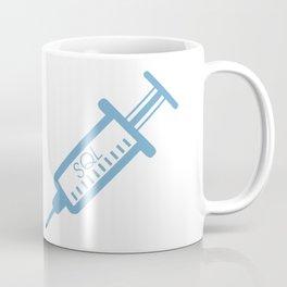 SQL Injection Coffee Mug