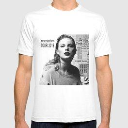 TAYLOR 1SWIFT T-shirt