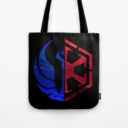 The Old Republic  Tote Bag