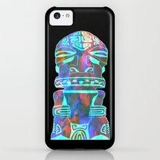Tikiman - Ekahi iPhone 5c Slim Case