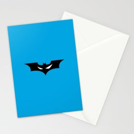 Batman_02 Stationery Cards