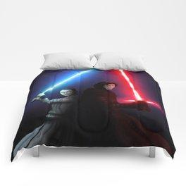 Lights Up Comforters