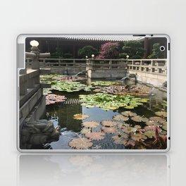 Temple waters  Laptop & iPad Skin