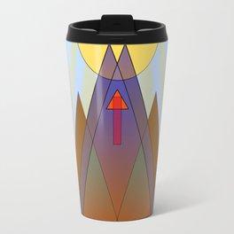 To the Sun Travel Mug