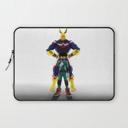 My Hero Academia Laptop Sleeve