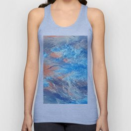 Release of the Joy Unbridled Unisex Tank Top