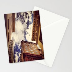 Looking Up! Stationery Cards