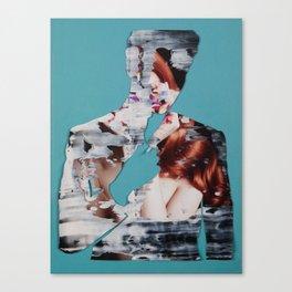 Formal Affair Canvas Print