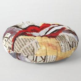 Day Job Floor Pillow