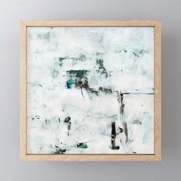 Blissful Illusions No.2g by Kathy Morton Stanion Framed Mini Art Print