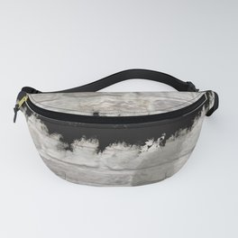 Wall Power Fanny Pack