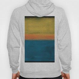 Rothko Inspired #3 Hoody