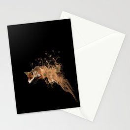 Firefox Stationery Cards