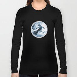 Friends III Long Sleeve T-shirt