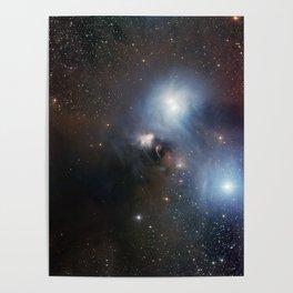 R Coronae Australis Poster