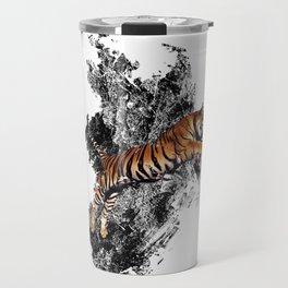 Sumatra Travel Mug