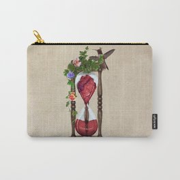 time heals Carry-All Pouch