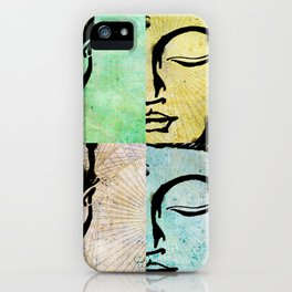 Kindess iPhone Case