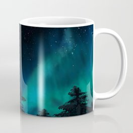 Stary Night Coffee Mug