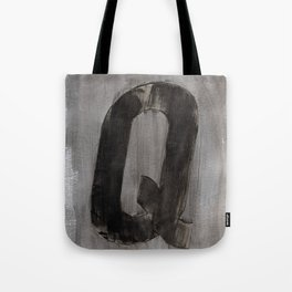 - Q - Tote Bag