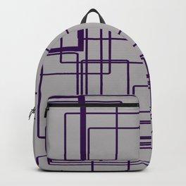rectángulos superposiciones Backpack