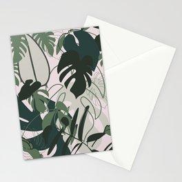 BOHO JUNGLE Stationery Cards