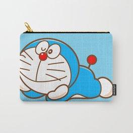 Doraemon cute smile Carry-All Pouch