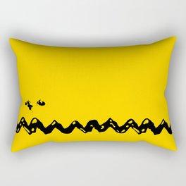 Good Grief Charlie Brown! Rectangular Pillow