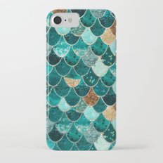 REALLY MERMAID iPhone 7 Slim Case