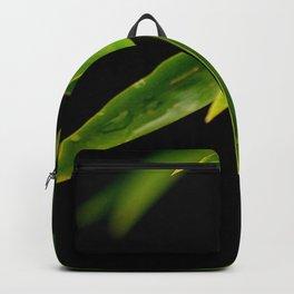 Bamboo Leaf Backpack