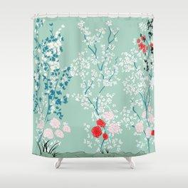 Margeaux Shower Curtain