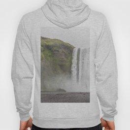 Foggy Waterfall (Color) Hoody