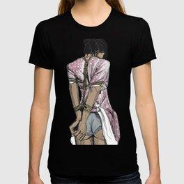 Night Rope T-shirt