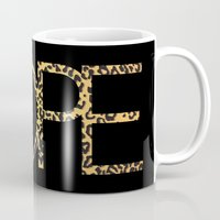 dope Mugs featuring Dope by Dizzy Moments