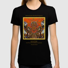 Subconscious Healing Frequency T-shirt