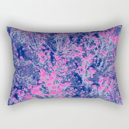 Tahiti Plage Rectangular Pillow