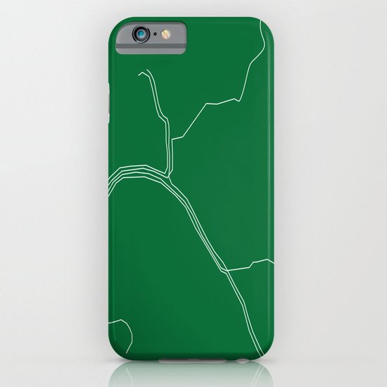San Francisco BART iPhone & iPod Case
