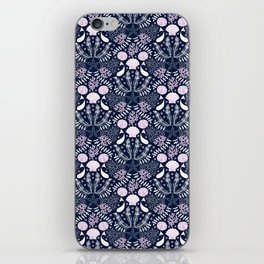 Bouquet of the Sea iPhone Skin