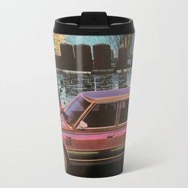 Toxic Color Travel Mug