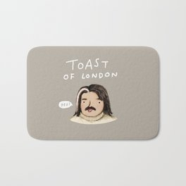 Toast of London Bath Mat